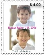 COLLECTORS STAMP UNITED NATIONS 2006